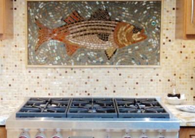 Bass Mosaic
