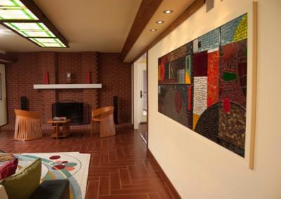 Manowitz Mosaic