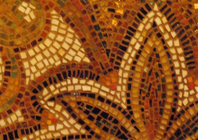 Lotus Mosaic